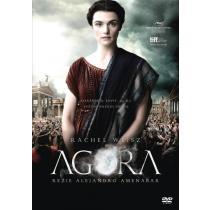 Agora (Agora) DVD