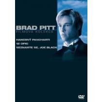Brad Pitt kolekce (Brad Pitt Collection) DVD