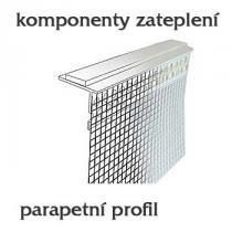 LPE parapetní profil