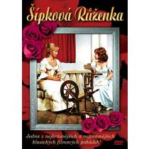 Šípková Růženka DVD