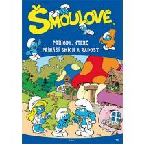 Šmoulové 4 DVD