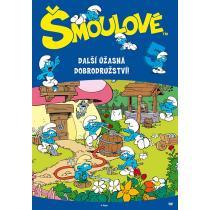 Šmoulové 5 DVD