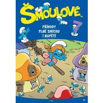 Šmoulové 7 DVD