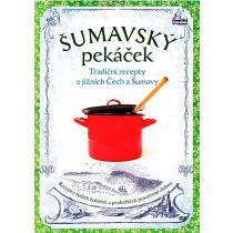 Šumavský pekáček DVD