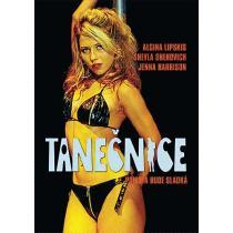 Tanečnice DVD