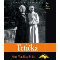 Tetička DVD