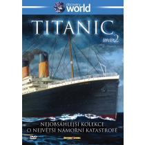Titanic 2 DVD