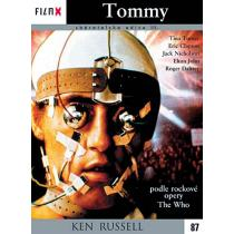 Tommy DVD