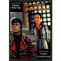 Třicet případů majora Zemana: 27. + 28. DVD