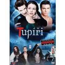 Tupíři DVD