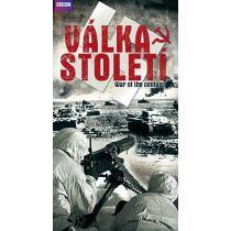 Válka století 2 DVD