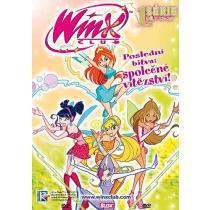 WinX Club, díly 23-26 DVD