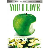 You I Love DVD