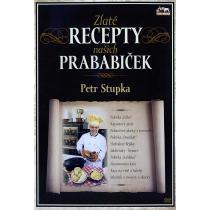 Zlaté recepty našich prababiček DVD