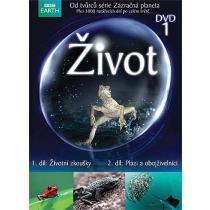 Život (1) DVD