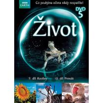 Život (5) DVD