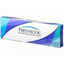 CIBA Vision FreshLook One Day dioptrické 10ks