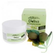 Doliva olivový intenzivní krém s retinolem a vit.E 50ml