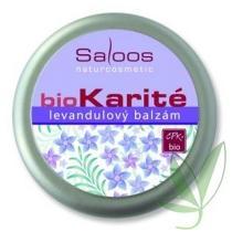 Saloos Levandulový balzám BIO 50ml
