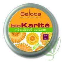 Saloos měsíčkový balzám BIO 50ml
