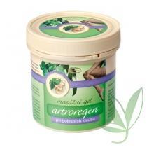 Topvet artroregen masážní gel 250ml
