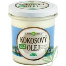 Purity Vision kokosový olej BIO 300ml