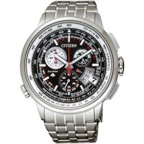 Citizen Eco-Drive Pilot Radio Controlled Perpetual Evolution BY0011-50E