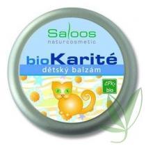 Saloos Dětský balzám BIO 50ml