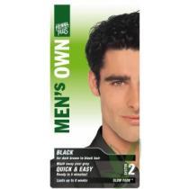 HennaPlus pro muže černá 80ml