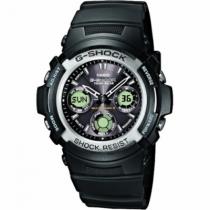 Casio G-SHOCK AWG 100-1A