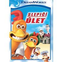 Slepičí úlet DVD