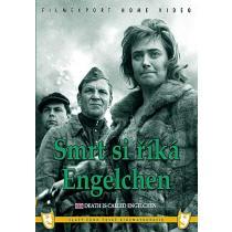 Smrt si říká Engelchen DVD