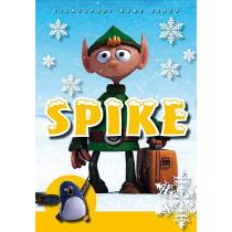 Spike DVD