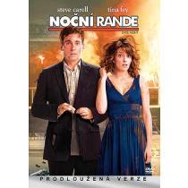 Noční rande DVD