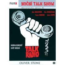 Noční talk show DVD