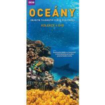 Oceány kolekce 4 DVD