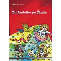 Od Andulky po Žížalu DVD