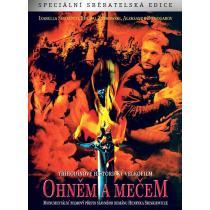 Ohněm a mečem DVD
