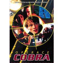 Operace Cobra DVD