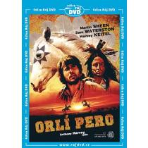 Orlí pero DVD
