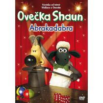 Ovečka Shaun 4 - Abrakadabra DVD