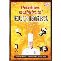 Petříkova mezinárodní kuchařka DVD