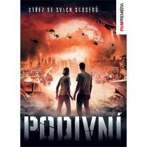 Podivní DVD