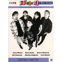 Podvodníci z New Jersey DVD