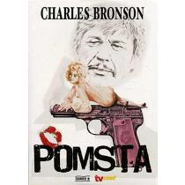 Pomsta DVD