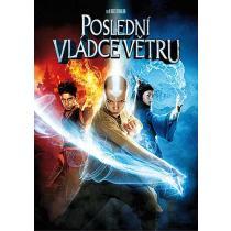 Poslední vládce větru DVD