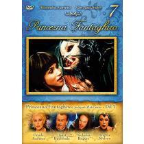 Princezna Fantaghiro 7 DVD