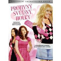 Protivný svůdný holky DVD