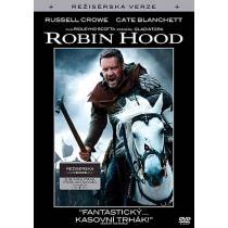 Robin Hood (steelbook - 2) DVD