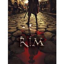 Řím - 1. série DVD